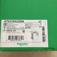 Schneider AC Drive ATV312HU22N4 Telemecanique Electric