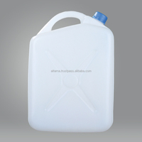 Plastic Jerry Can 10 liter Container
