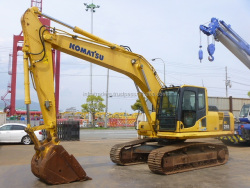 Japan used excavator for sale,Used komatsu excavator PC210 for sale, Japan excavator, PC210-7 pc210-8 pc210-7 pc210-6