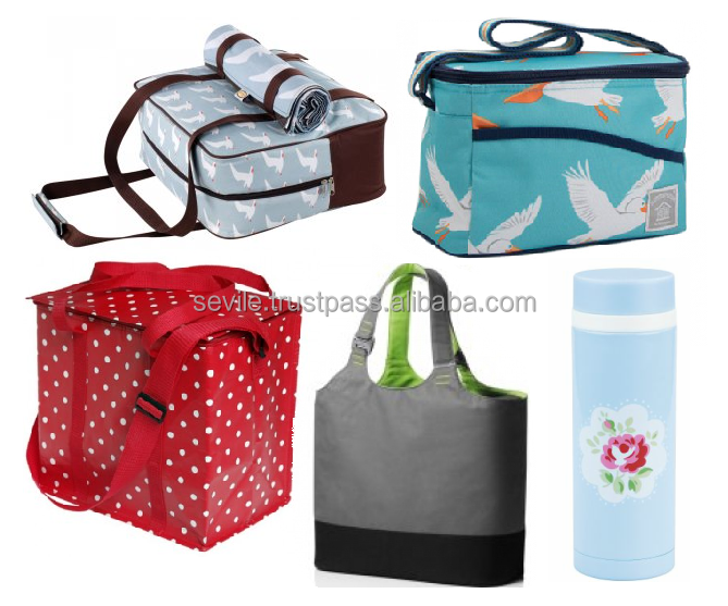 Cooler Bags for Food, Promotional Cooler Bag