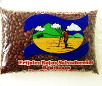 Red Beans, Frijol Rojo de Seda