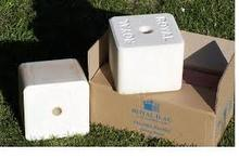 salt licking block salt lick for animals /Livestock Animal Salt Block