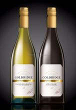 Goldridge Reserve New Zealand Marlborough Pinot Noir