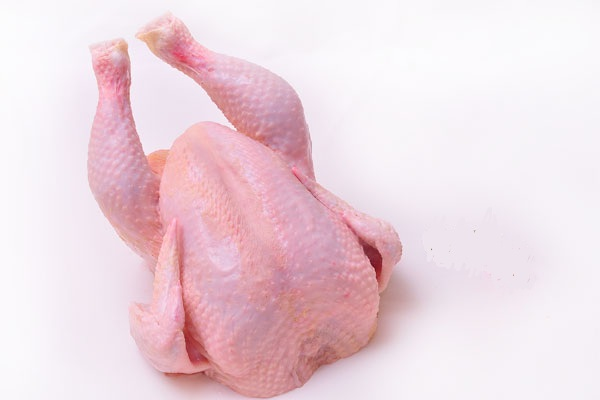 Whole Frozen Chicken Halal