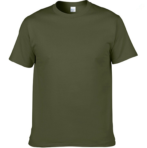 100% Cotton Tshirts Bulk Blank T shirts