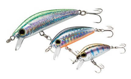 High quality and Professional lure for fishing, various japanese brand.