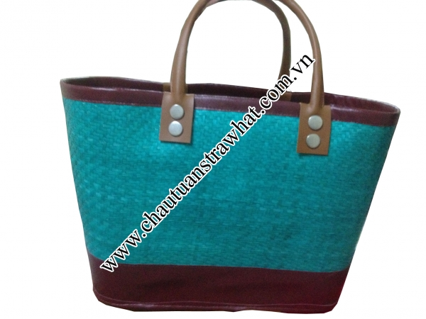 Wholesales canvas handbag from manufacturer in Vietnam