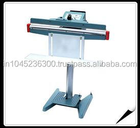 Solpack Foot Stamping Cutting & Sealing Machine FQS-450