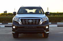 2017 Model Brand New Cars Toyota Prado for sale