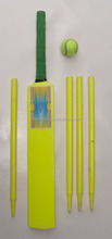 Beach Cricket Sets / Wooden Cricket Set / Promotional Cricket Set