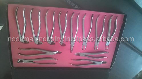 extracting forceps in bulk quantity wholesale rates