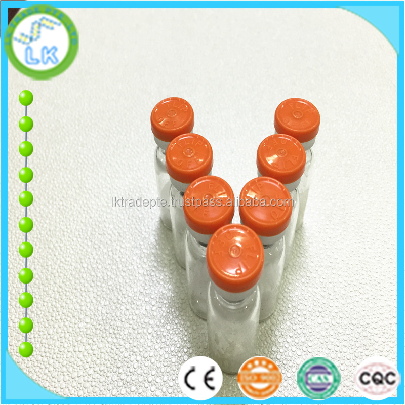 Injectable Peptide Powder HGH Human Growth Powder Hormone HGH 191AA For Bodybuilding Fitness Weight Loss Health Product
