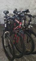 Allunimium Used Mountain Bikes for sale
