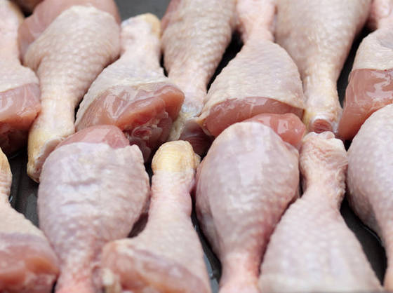 Halal Frozen Leg Quarter, Whole Chicken, Feet and Other Parts At Cheap Prices