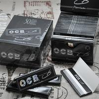 Booklets OCB Premium Cigarette Rolling Papers King's Slim & Tips