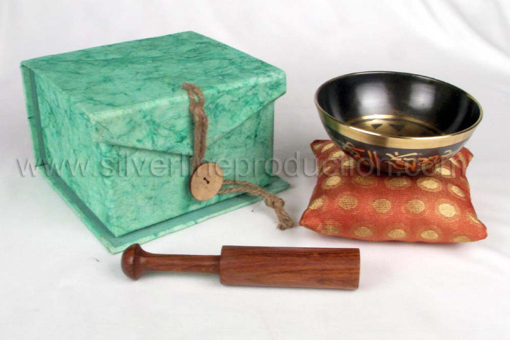 Meditational Singing Bowl