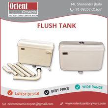 Fine Finishing Concealed Flush Tank Price for Bulk Purchase