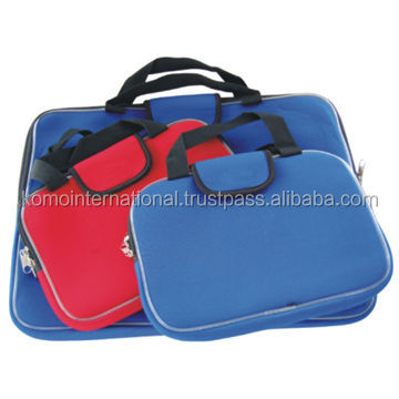Custom design laptop bag /sleeve, customized size and logo, suitable for promotional gifts