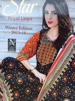 Pakistani Designer Winter Suit