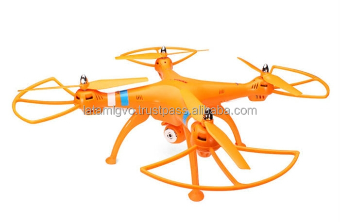 2015 New Factory Original Syma X8C Drone 2.4G 4ch 6 Axis with 2MP Wide Angle Camera RC Quadcopter RTF