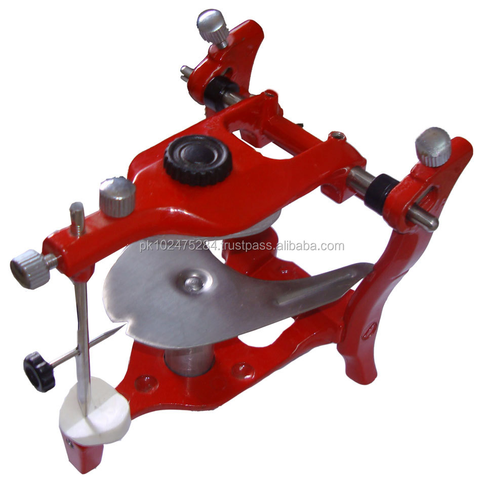 Semi Adjustable Dental Lab Articulator