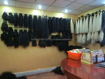 INDIAN REMY VIRGIN HUMAN HAIR IN CHENNAI INDIA