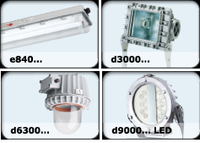 SCHUCH LED lighting