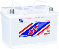 DIN66 (12V - 66Ah) Lead acid Battery/Dry charged Battery