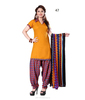 Latest Salwar Kameez Neck Designs | Punjabi Dress Material