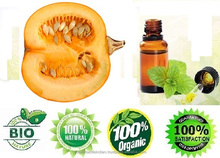 leading manufacture of certified bio organic Pumpkin oil from india