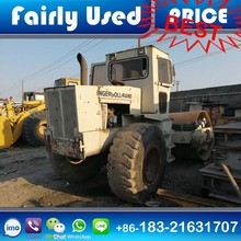 Used Ingersoll-Rand Road Roller SD100 Compactor Roller for sale