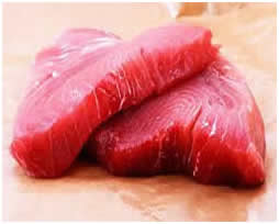 High Quality Frozen Marlin Loin Steak/ Fresh Marlin Loin Steak Good for Food Consumption