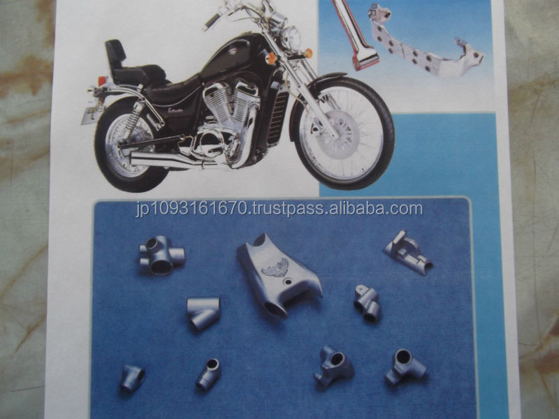 Easy to use and Reliable japanese motorcycle companies casting at reasonable prices , OEM available