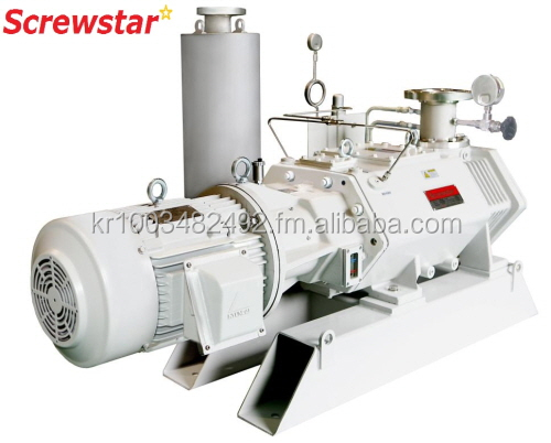 Screwstar*-Big Capacity, Made in Korea, Export to USA,EU,China,India