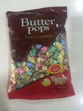 Butter Caremel Toffee