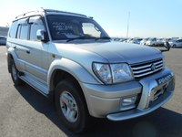 High quality and Durable used toyota prado tx-ltd with popular made in Japan