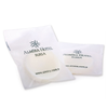 15 g Round Wholesale Hotel Soap in Poly Bag with Customized Logo, Disposable Mini Hotel Soap