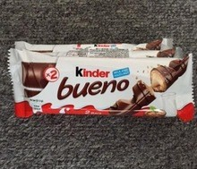 Original Ferrero Kinder Surprise, Kinder Joy, Kinder Bueno, Chocolate