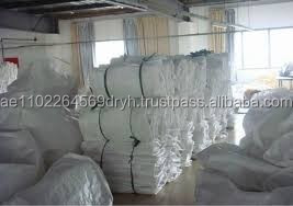 Used Jumbo Bulk Bag suppliers in UAE, Oman, Qatar Saudi Arabia and Afria