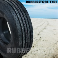 Business Vehicle Tyre RUBBERSTONE Cheap Tire From China Car Tires