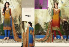 Pakistani Style Designer Summer Collection