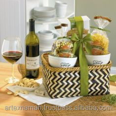 Wholesale gift basket