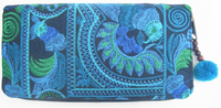 Wallet Purse Case for Women, Ladies Fancy Wallets