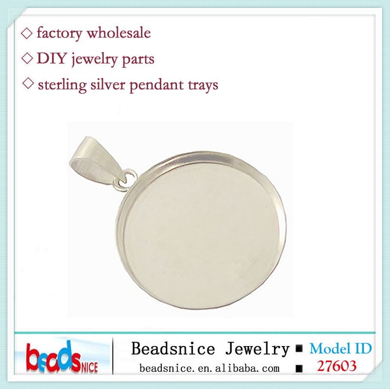 jewelry findings bezel ring blanks 10940