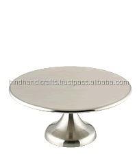 Brass Metal Cake Stand or Pastry Stand