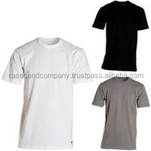 Pakistan Manufacturer Tall Wholesale 100% Cotton White Plain T Shirt/ Printing t shirts