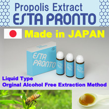 Reliable propolis spray for health promotion , candy also available