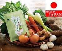 Japanese High quality vegetable bouillon cubes brands , Additive Free