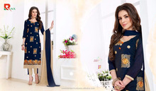 cotton pakistani dress design salwar kameez