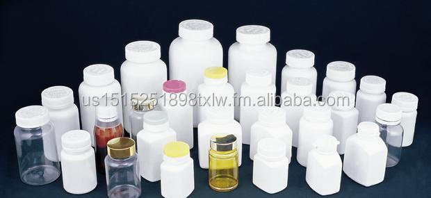 Designe best HDPE LDPE PET material plastic bottle with china supplier